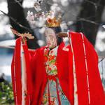 人形が舞い狂う!?天津司の舞(山梨県甲府市)【日本名珍祭り図鑑】