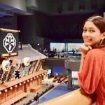 再オープンでショップ、ガイドも充実!【加治まやの美術館 de 江戸巡り】第3回:東京都江戸東京博物館
