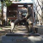 意外に知らない?渋谷以外にもある「忠犬ハチ公」銅像物語