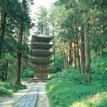 約150年ぶりに公開!羽黒山五重塔と聖地・出羽三山の歴史