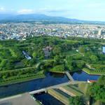 函館・五稜郭、松前城…土方歳三最期の地・北海道の足跡を辿る