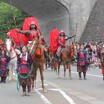 【2018年6月開催】百万石まつりや武将祭りなど歴史イベントまとめ