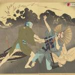 こいつら、全員悪人!江戸の「悪」を集めた展覧会が東京で開催