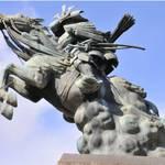 5年ぶり!楠木正成を祀る神戸・湊川神社で5月26日「楠公武者行列」が開催