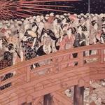 隅田川花火大会の歴史は300年!夏の風物詩の意外なルーツ