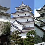 第9回:戊辰戦争より150年、激戦地・福島県の3城を巡る【月刊 日本の城】