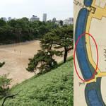 古地図で発見!真田、黒田、毛利…東京に残る戦国武将の遺構