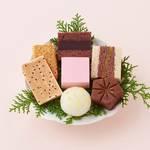 【6月16日は和菓子の日】江戸時代の菓子を再現!とらやの『嘉祥菓子7ヶ盛』