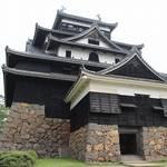 第10回:どこから撮ってもフォトジェニック!国宝「松江城」【月刊 日本の城】