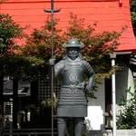 可児才蔵ゆかりの地、広島市の才蔵寺に伝わる意外な合格祈願とは?