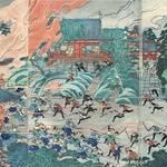 150年前の今日、上野で何が起きた?いまも残る上野戦争の史跡