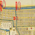 江戸時代、銀座は庶民の街だった!?【古地図と巡る江戸街並み探訪:第1回】