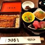 創業200年!勝海舟やジョン万次郎も愛した浅草の名店『鰻やっこ』