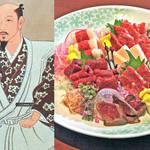 戦場で食べれば戦闘能力アップ!?加藤清正と陣中の馬肉鍋【偉人が愛した肉料理:第4回】