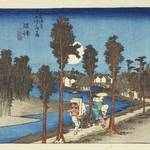 【没後160年】浮世絵師・歌川広重の画業に迫る!太田記念美術館の大回顧展
