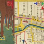 """歌舞伎町は●●だった!""""新しい宿場町""""新宿の歴史を探検しよう【古地図と巡る江戸街並み探訪:第3回】"""
