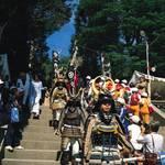 【2018年10月開催】秋は武将祭りに行こう!全国歴史系イベントまとめ