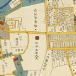 田園からおしゃれに進化!城や花街もあった渋谷の歴史【古地図と巡る江戸街並み探訪:第4回】