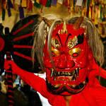 【愛知県】「テーホヘ、テホヘ」鎌倉時代から続く奥三河の花祭|日本名珍祭り図鑑