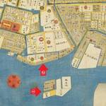 市場だけじゃない、築地の深い魅力を探る!【古地図と巡る江戸街並み探訪:第5回】