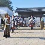 12月14日は忠臣蔵の日!平成最後の「赤穂義士祭」へ行こう