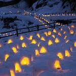 平家の落人伝説が残る湯西川温泉で、冬の風物詩「かまくら祭」を楽しもう