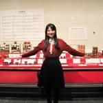 【ゆかりの品からみる篤姫の生涯】小栗さくらがナビ!江戸東京博物館「春を寿ぐ」展
