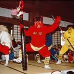 2月3日は節分!写真で見る日本各地の節分行事とそのルーツ|日本名珍祭り図鑑
