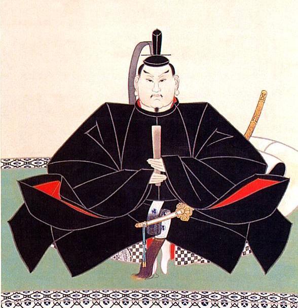 徳川家康の十男で、紀州徳川家の祖「徳川頼宜」