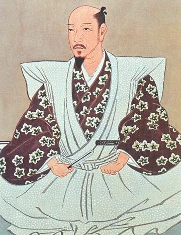 肥後熊本藩初代藩主・加藤清正