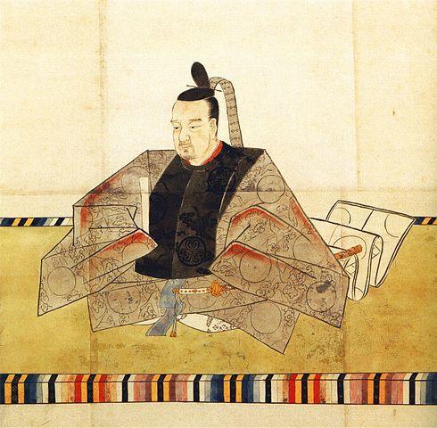 11代将軍・徳川家斉
