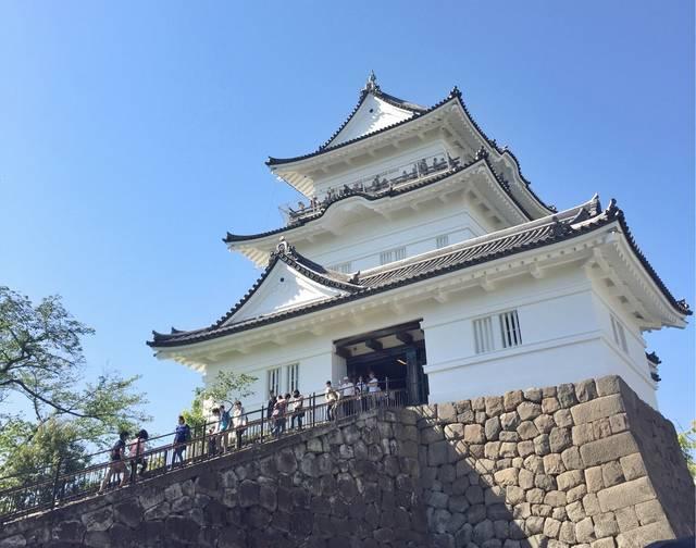 後北条氏の要・小田原城を守るために風魔は奔走しました