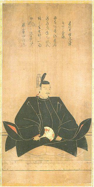 井伊直政像(彦根城博物館所蔵品)