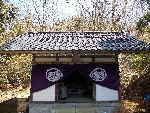 金沢市上辰巳町にある板屋神社