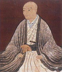生駒親正像(弘憲寺所蔵)