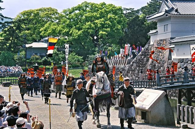 小田原北條五代祭り (3602)