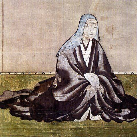 お江として知られる崇源院像(京都養源院所蔵)