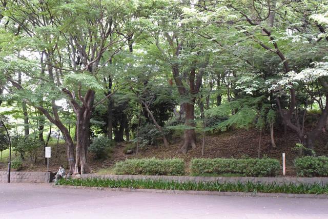 摺鉢山(すりばちやま)古墳