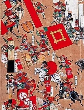日本男色史巡り 第3回:井伊直政...