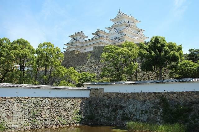 写真:日本の城写真集 (7483)