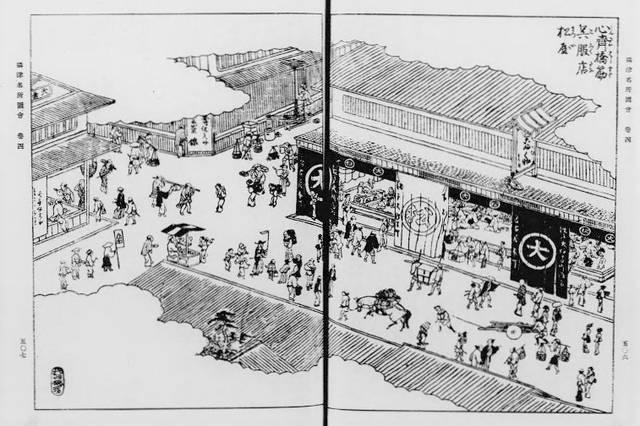 「摂津名所図会」寛政10年(1798)