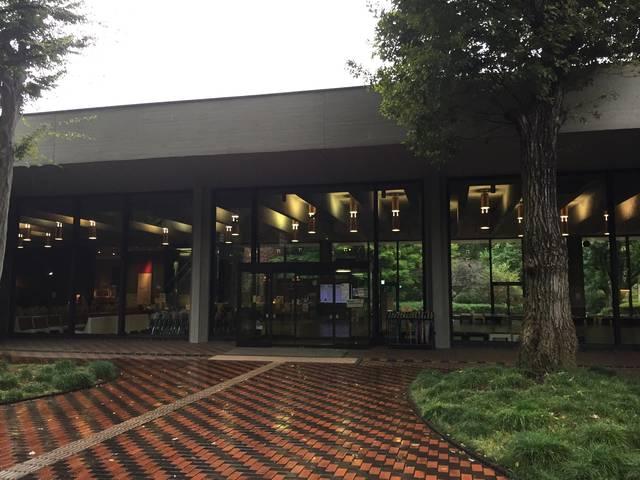埼玉県立歴史と民俗の博物館に到着!