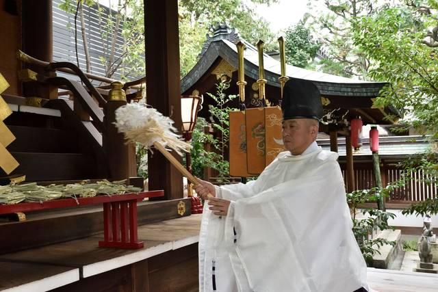 晴明神社 (9287)