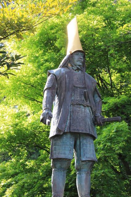 金沢城は利家ひとりなんですが……