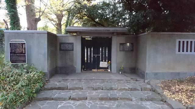 肥後熊本藩細川家の下屋敷