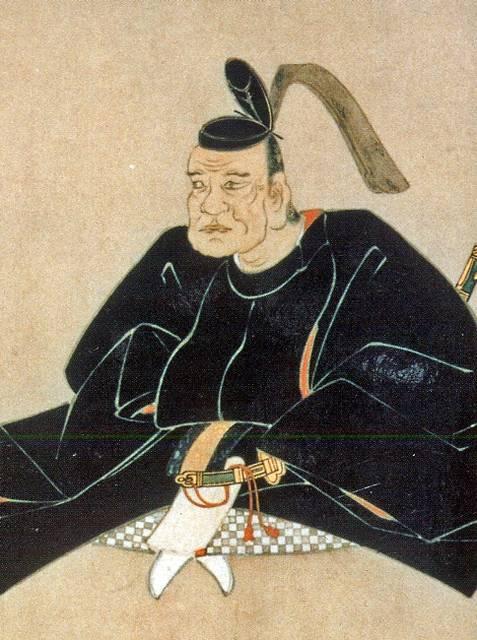 こちらは仙台藩2代藩主・伊達忠宗