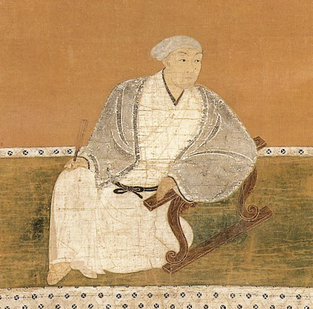 黒田如水(官兵衛)