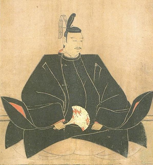 こちらは彦根藩初代藩主・井伊直政