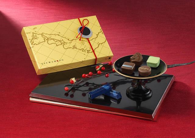 メリーチョコレート「つわもの」