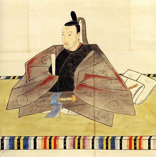 13代将軍・徳川家定